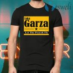 Luka Garza 2020 Let The Peacock Fly T-Shirts