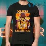 Mamba Kobe Bryant Vintage 90'S T-Shirts