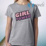 Messenger Girl Power T-Shirt