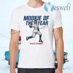 Mookie of the year T-Shirts