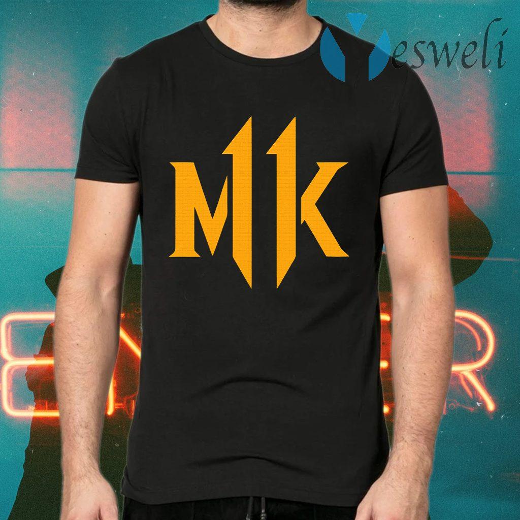 Mortal Kombat 11 T-Shirts