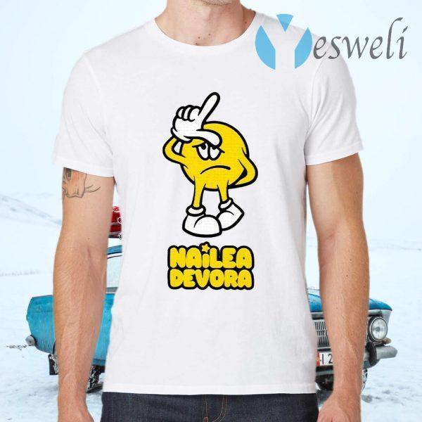 Nailea Devora T-Shirts