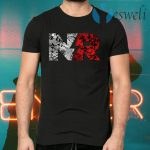 New Rockstars Comic T-Shirts