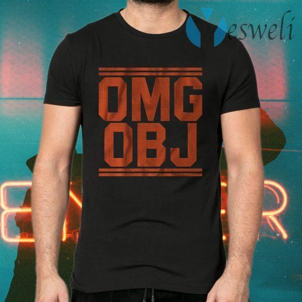 Omg Obj T-Shirts
