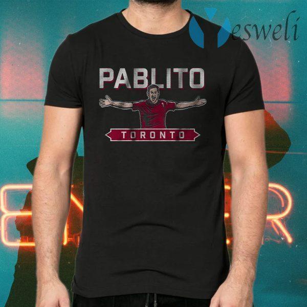 Pablito T-Shirts