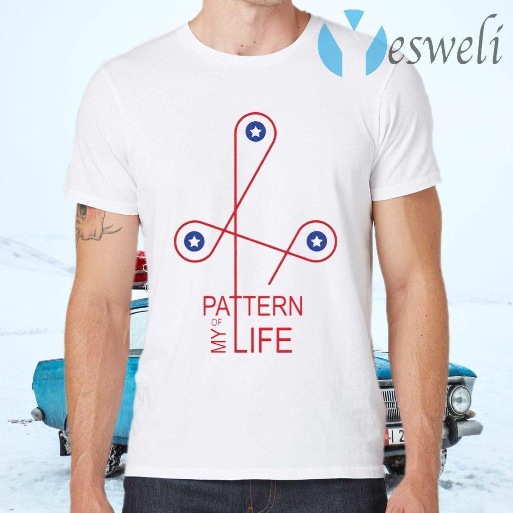 Pattern of my life T-Shirts