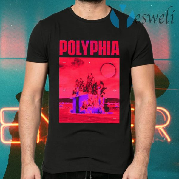 Polyphia T-Shirts