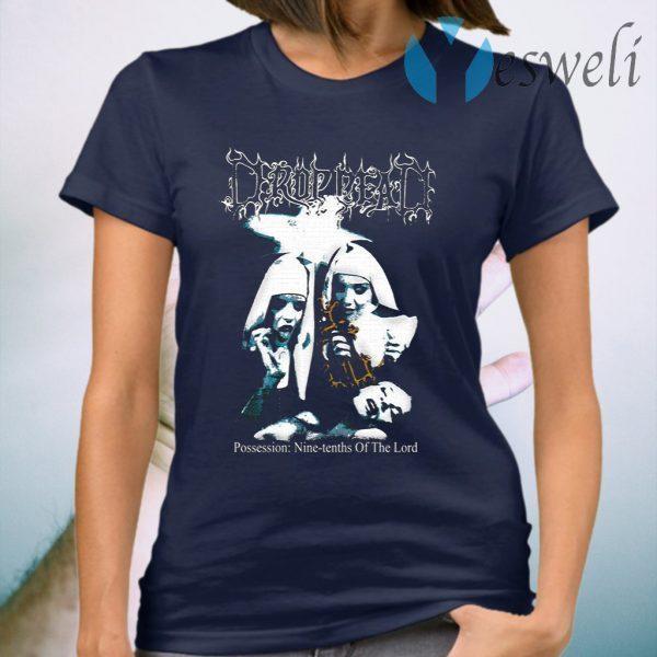 Possession Drop Dead T-Shirt