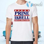 Prine isbell T-Shirts