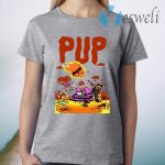Pup The Band Merch Pup The Band Merch T-Shirt