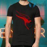 Qantas Store Cashmere T-Shirts