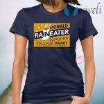Rainwater For Governor T-Shirt