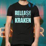 Release The Seattle Kraken T-Shirts