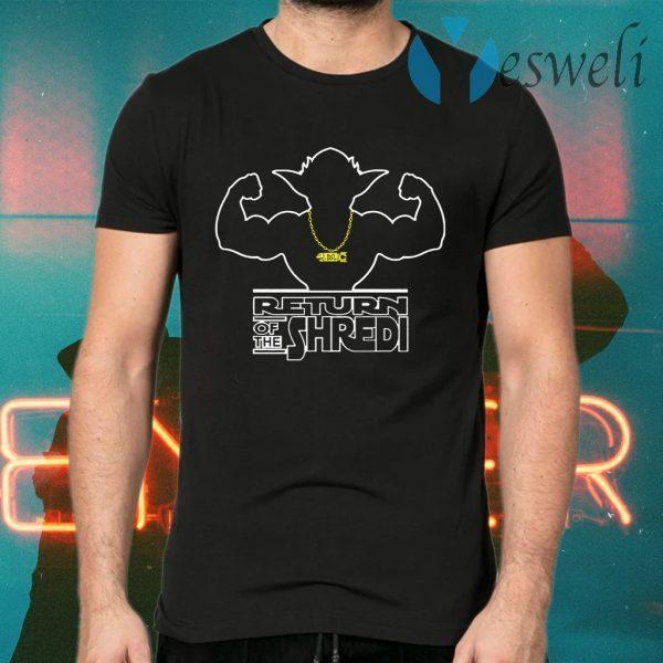 Return T-Shirts