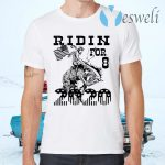 Ridi For 8 2020 T-Shirts
