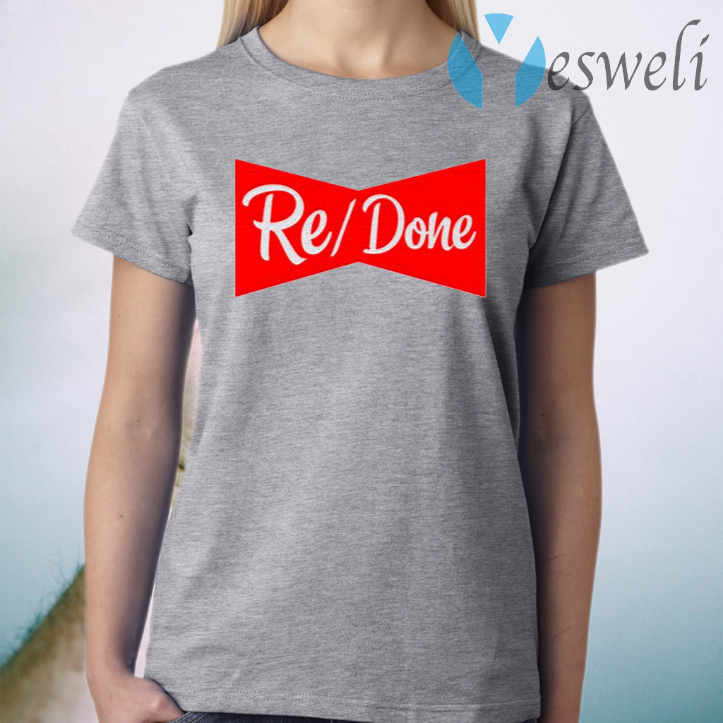 Robin Wright Re Done T-Shirt