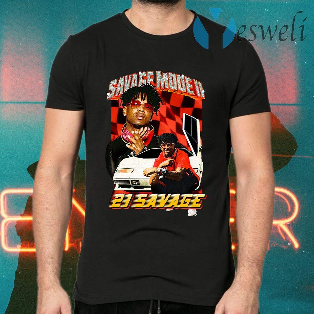 Savage mode 2 T-Shirts
