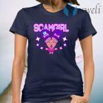 Scam Girl T-Shirt
