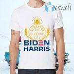 Scranton Electric City White T-Shirts
