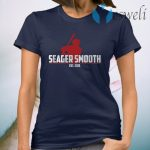 Seager smooth T-Shirt