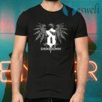 Shinedown Metal Rock Band Logo 2019 T-Shirts