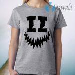 Smii7y halloween T-Shirt