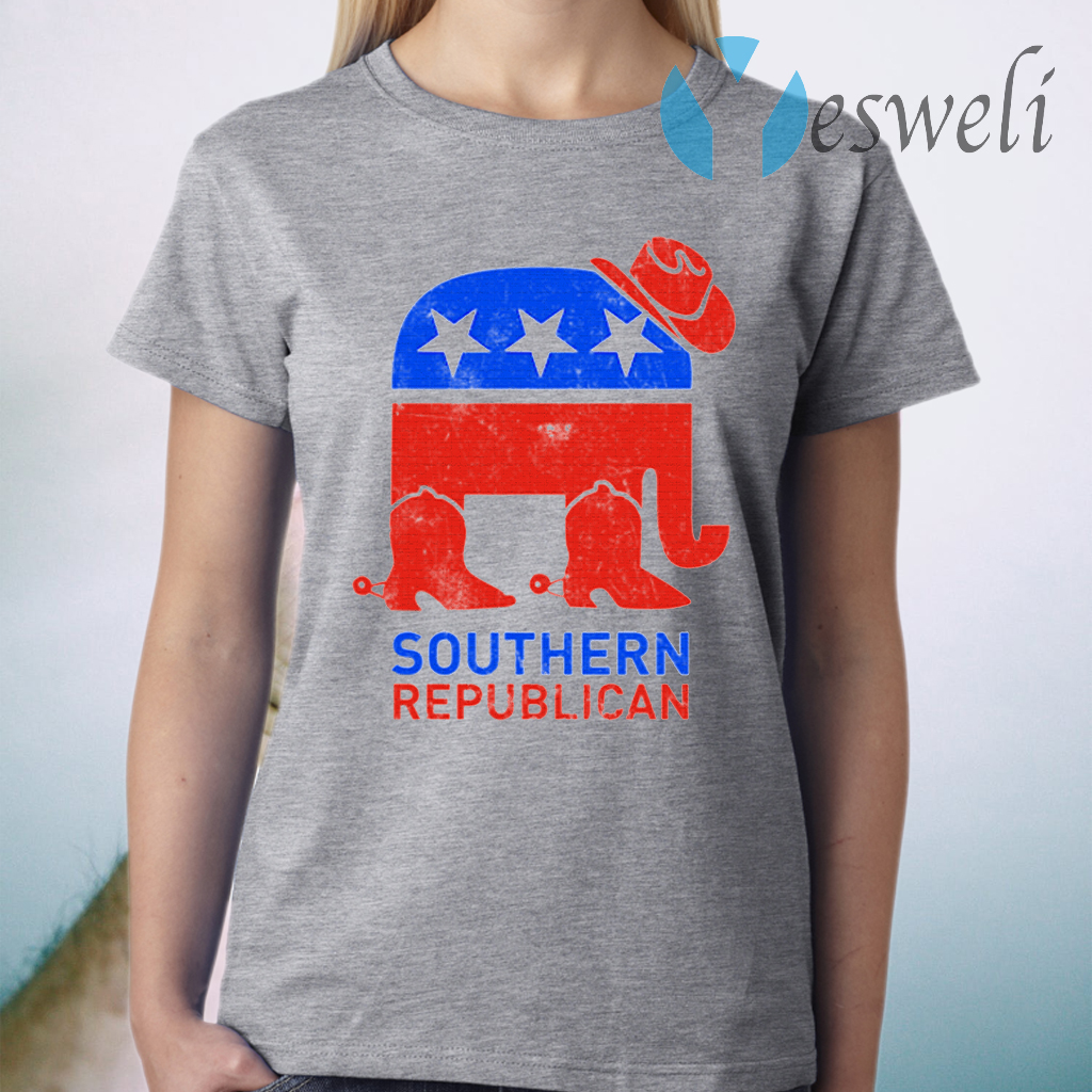 Southern Republican T-Shirt