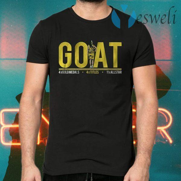 Sue bird goat T-Shirts