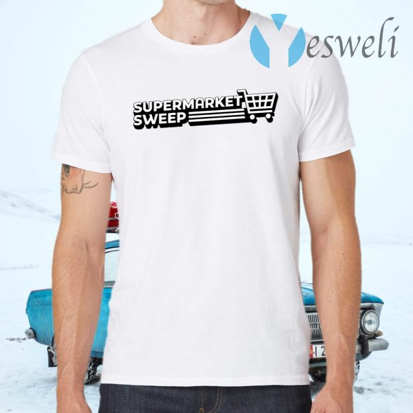 Supermarket Sweep T-Shirts