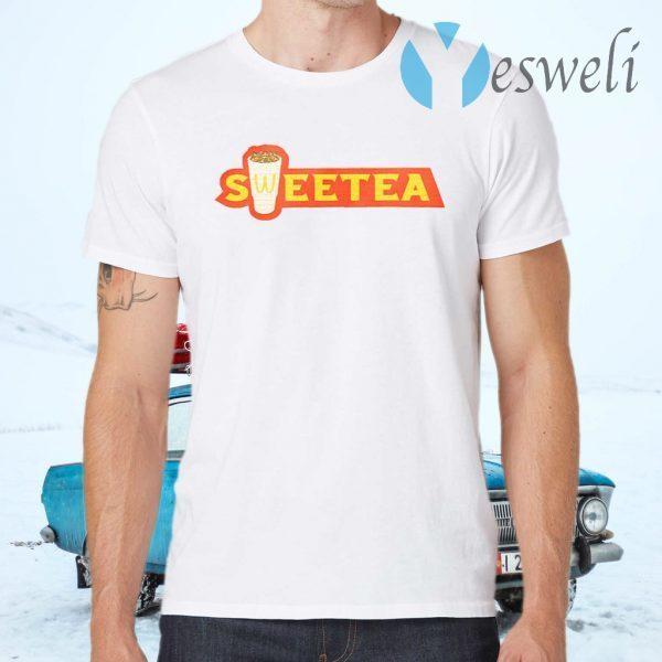 Sweetea T-Shirts