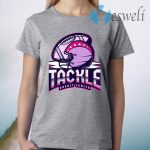 Tackle Breast Cancer Awareness American Football Essential T-Shirt