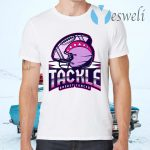 Tackle Breast Cancer Awareness American Football Essential T-Shirts