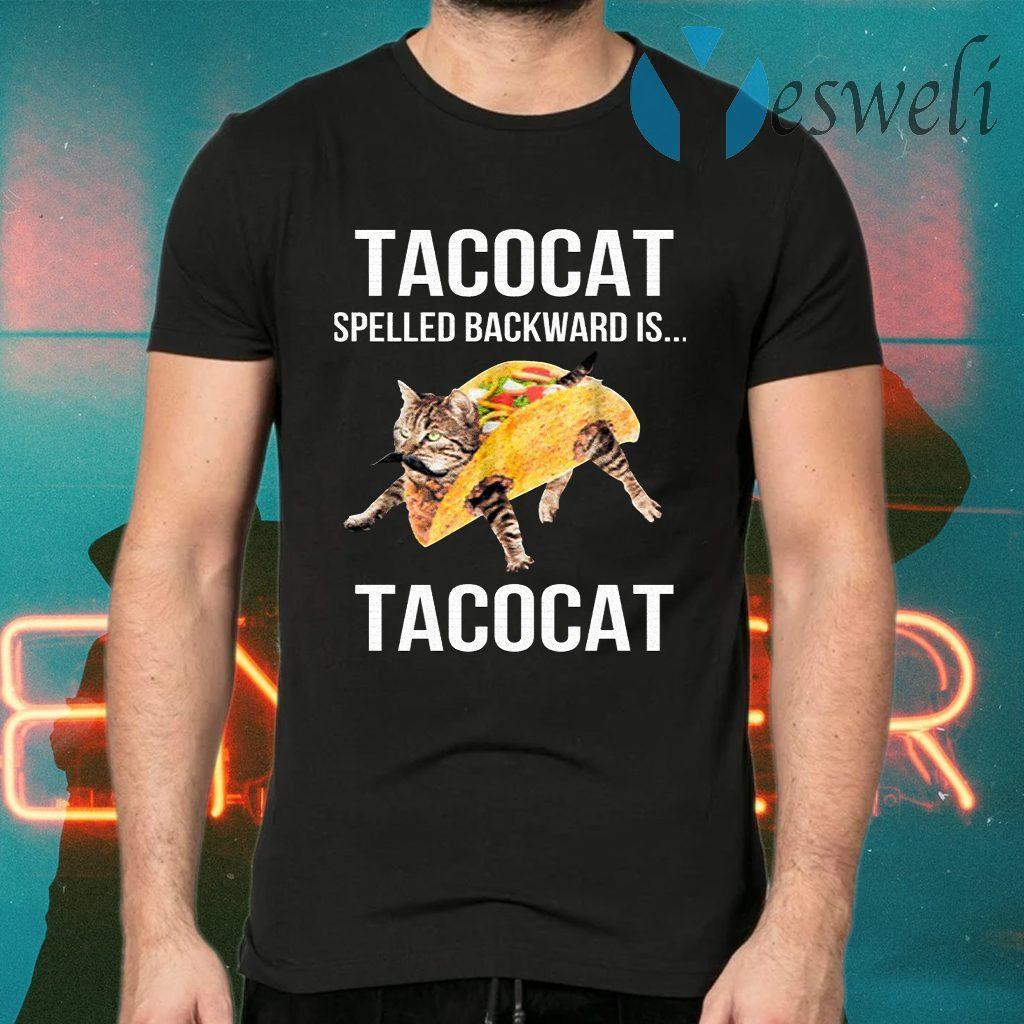 Tacocat tee T-Shirts