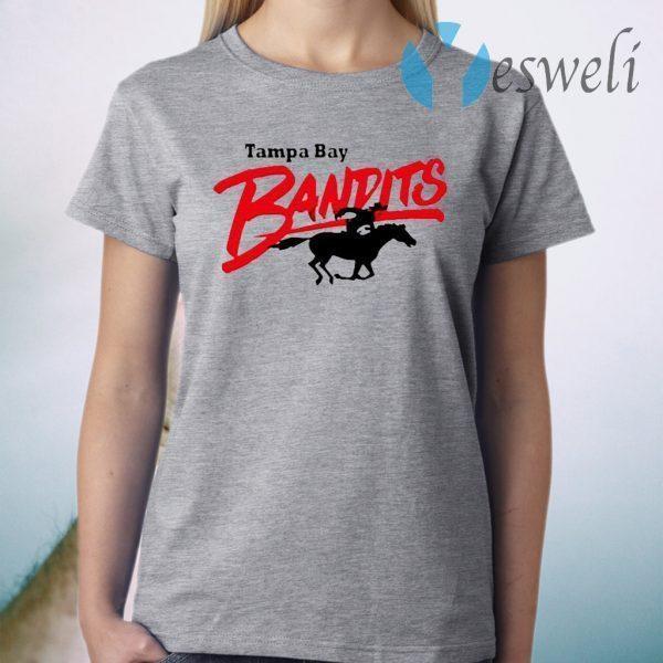Tampa Bay Bandits T-Shirt