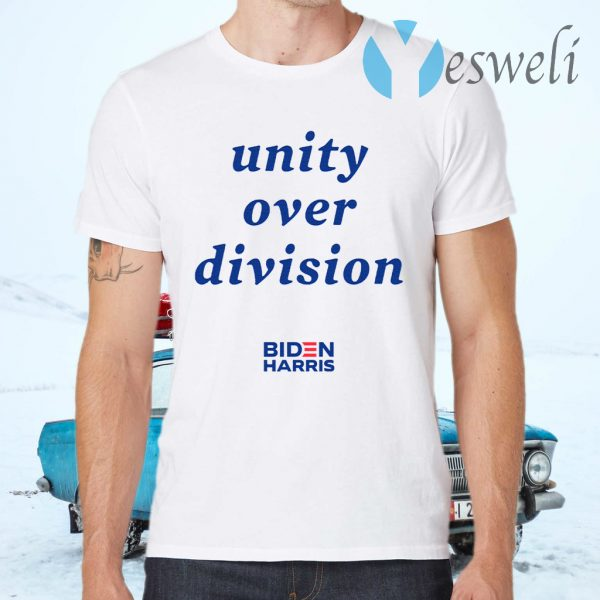 Thakoon Panichgul –Unity Over Division Pullover T-Shirts