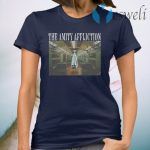 The Amity Affliction Midnight Train T-Shirt
