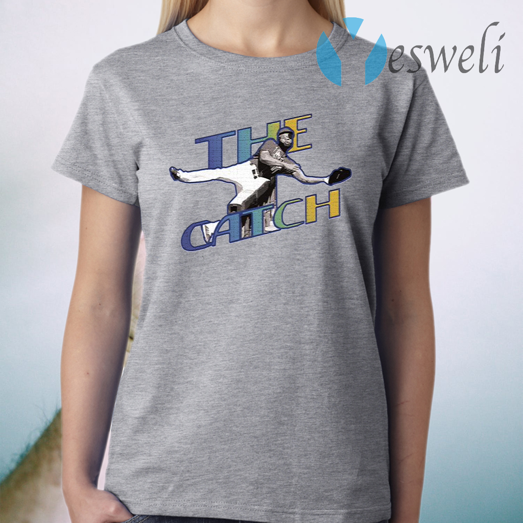 The Catch T-Shirt