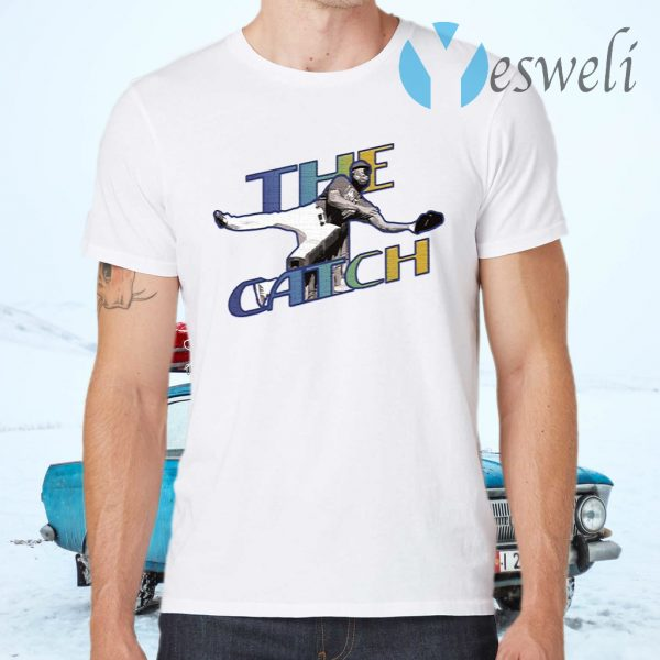 The Catch T-Shirts
