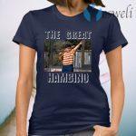 The Great Hambino T-Shirt