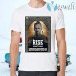 The Rise Of Jordan Peterson Film T-Shirts