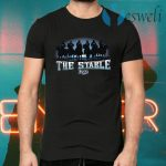 The Stable Rays T-Shirts