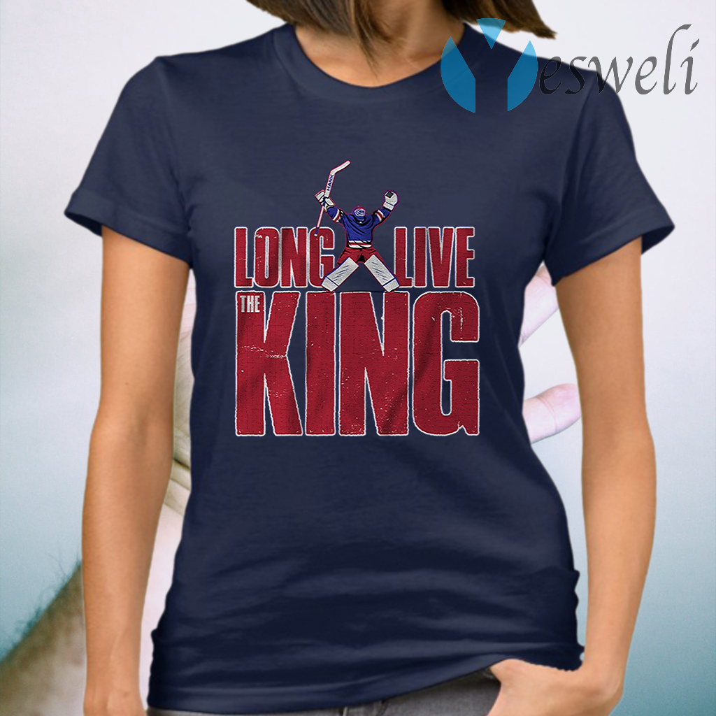 The king of new york T-Shirt
