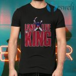 The king of new york T-Shirts