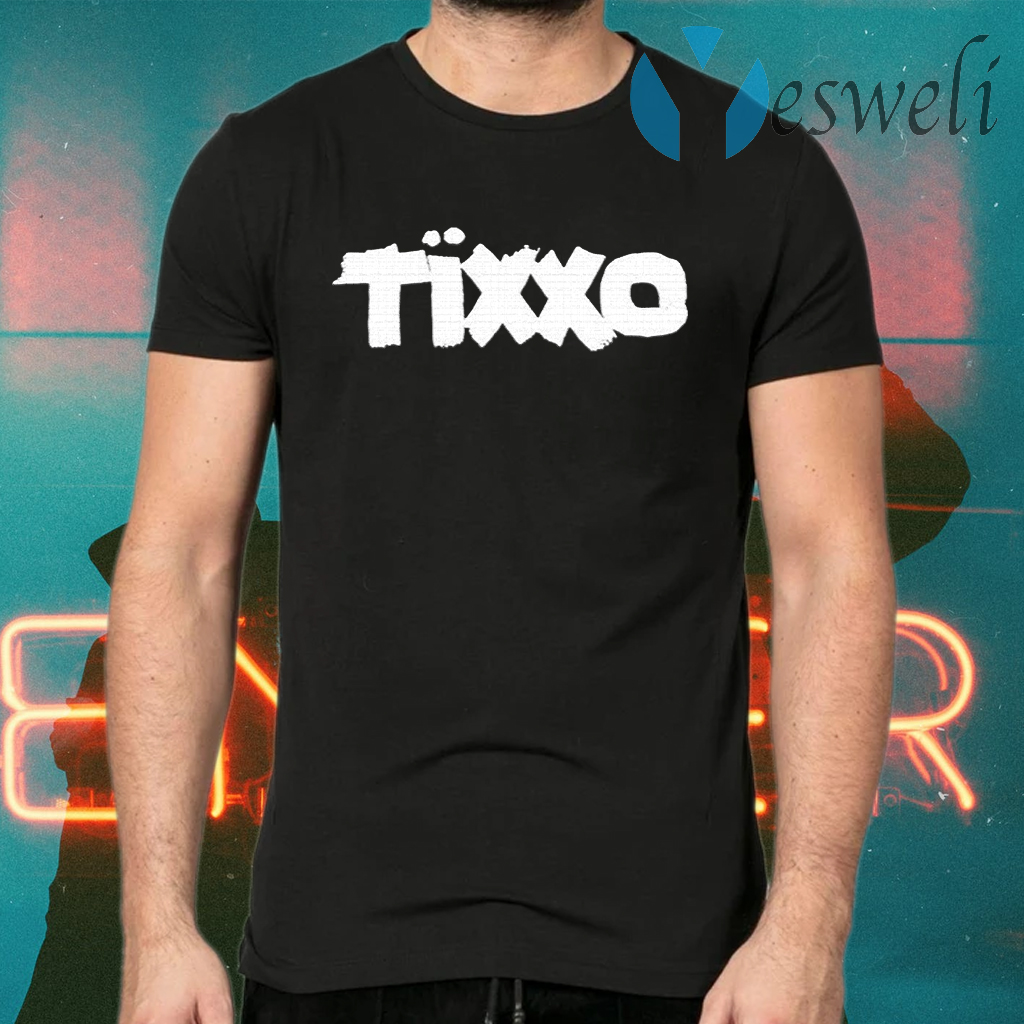Tixxo T-Shirts