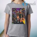 Tribute To 80s Pop Culture T-Shirt