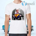 Trump Superman T-Shirts