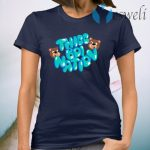 Two bears one cave T-Shirt
