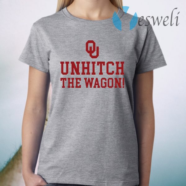 Unhitch The Wagon T-Shirt