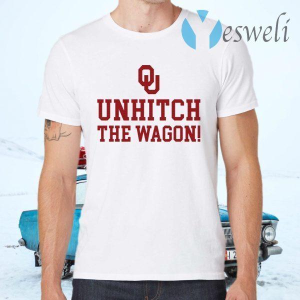 Unhitch The Wagon T-Shirts