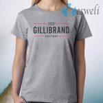 Vote Kirsten Gillibrand 2020 Brave Wins T-Shirt